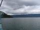 Der Toba See und die Insel Samosir