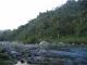 Am Fluss waehrend einer Pause
