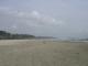 Der Strand von Bengkulu