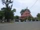 Die von Sukarno entworfene Jamik Moschee