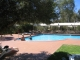 Der Pool des Outback Pioneers im Ayers Rock Resort