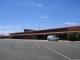 Der Flughafen von Ayers Rock