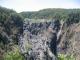 Die gigantischen Barron Falls bei Kuranda