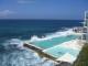 Die Swimmingpools des Bondi Icebergs