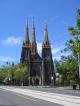 Die St. Patricks Kathedrale
