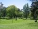 Sommer in den Flagstaff Gardens