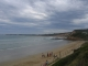 Der Hauptstrand von Anglesea