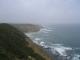 Blick vom Cape Otway Leuchtturm nach Osten