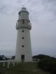 Der Cape Otway Leuchtturm