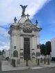 Das Grab der Familie Jose Menendez