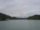 Ein See im Nationalpark