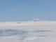 Grenzenlose Freiheit ueber den Wolken