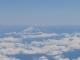 Der ueber 3.000 Meter hohe Vulkan Llaima