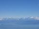 Nochmal die Anden aus dem Flugzeugfenster