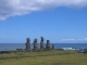 Der Ahu Tahai bei Hanga Roa