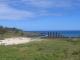 Der Ahu Nau Nau vorm Strand von Anakena