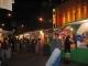 Der Weihnachtsmarkt in Valparaiso