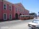 Aduana, das ehemalige Rathaus
