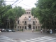 Ein Verwaltungsgebaeude in Mendoza