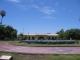 Der Plaza Sarmiento und dessen Museum