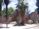 Die Ruinas de San Francis in Mendoza