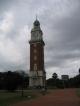 Der Torres de los Ingleses im Parque San Martin