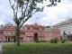 Das Casa Rosada, Sitz des argentinischen Praesidenten