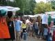 Auf dem Troedelmarkt in San Telmo