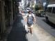 Unterwegs in den Strassen von Buenos Aires