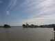 Der Hafen Darsena Norte