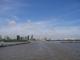 Letzter Blick auf die Skyline von Buenos Aires