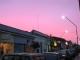 Sonnenuntergang in Maldonado