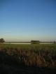 Die kaum besiedelte Steppenlandschaft, wo einst die Gauchos lebten