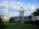 Der Palacio de Gobierno in Asuncion