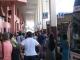 Am Busbahnhof von Asuncion