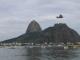 Der Zuckerhut und die Bucht von Botafogo