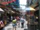 Die Einkaufsstrasse Rua Buenos Aires