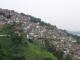 Eine Favela in Rio mit herrlicher Aussicht