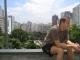 Ramon in Sao Paulo