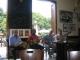 Musikanten im Feujuada Restaurant