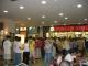 Der erste BurgerKing in Sao Paulo