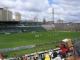 Das Juniorenfussballspiel Palmeiras gegen Palmeiras B
