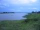 Unsere Unterkunft lag am Rio Paraguay