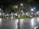 Der Plaza 24 de Septiembre