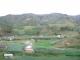 Berglandschaft kurz vor Cochabamba