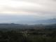 Dort unten liegt Cochabamba