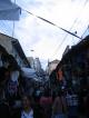Auf dem Mercado Negro