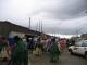 Karnevalsparade in den Strassen von Puno