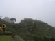 Machu Picchu am fruehen morgen