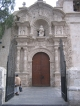 Die Kirche von Yanahuara